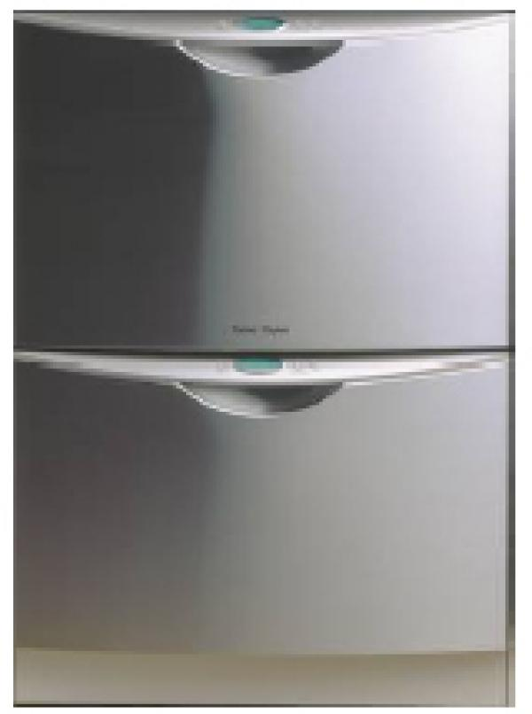 Stainless Steel Double Drawer Dishwasher 5 Best Drawer