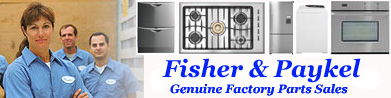 Fisher & Paykel Appliance Repair Help