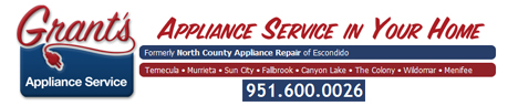 Grants Appliance Service
