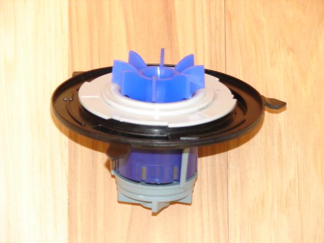 524185P Dishwasher Motor Rotor