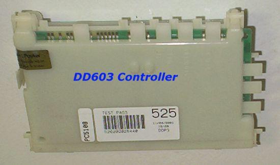 528397HUSP Controller DD603 DS603