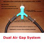 Dual Air Gap